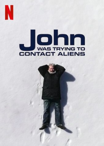 """""""John Was Trying to Contact Aliens"""" explores the efforts of one man to contact extraterrestrial life."""