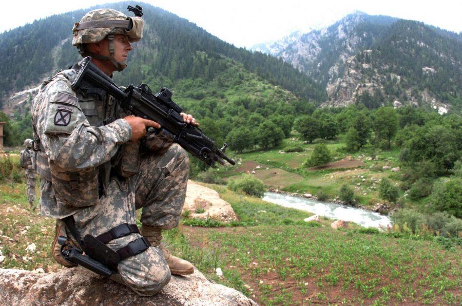 defund military