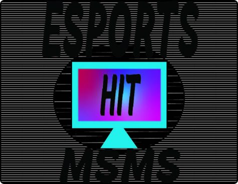 This is the first time MSMS has had a formal eSports team, and founders hope the team will continue to grow.