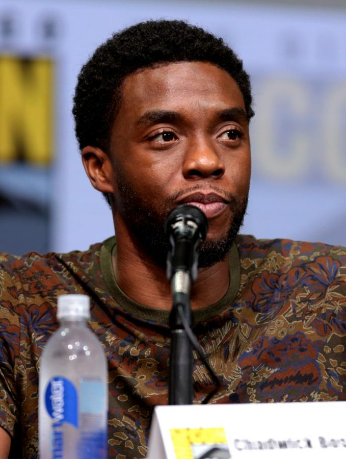 Before his passing, Chadwick Boseman made an immense impact on his fans, especially young people of color.