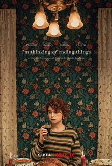 Im Thinking of Ending Things takes viewers on an eerie journey to a family farm.