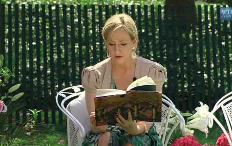 In recent years, JK Rowling has become more outspoken with her views about transgender people.