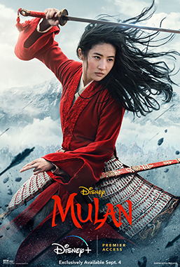 "The newest ""Mulan"" has split many fans as to whether it lives up to the animation."