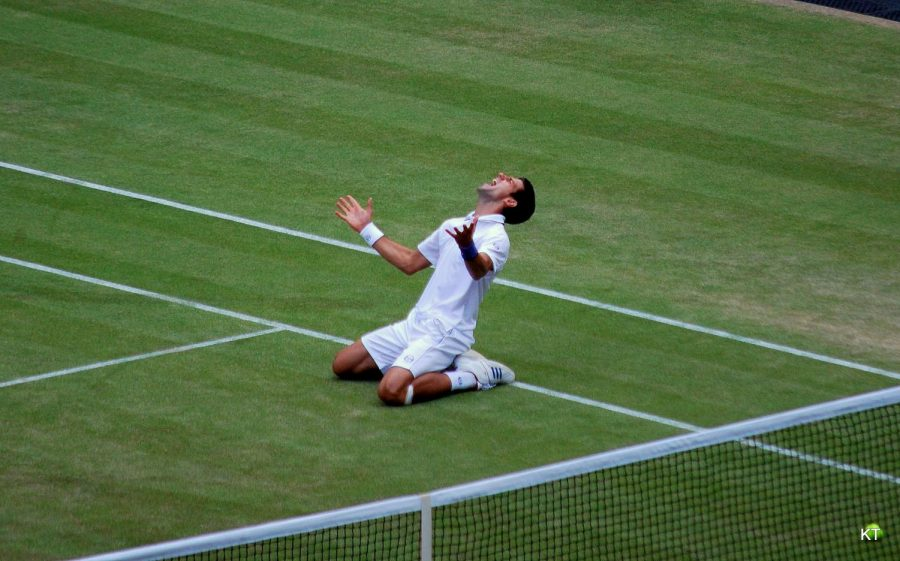 Patel Djokovic S Case Should Set An Example For Other Players The Vision
