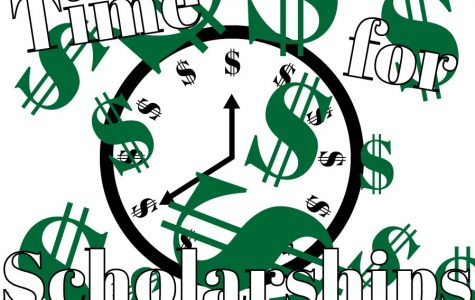 Many students, seniors especially, will start applying for financial aid and scholarships in the coming months.