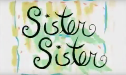 """Sister, Sister"" makes its comeback after recently being put on Netflix."