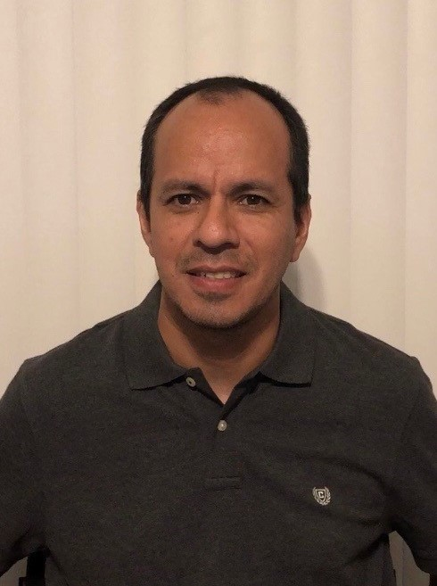 Armando Leyva is the new Blue Waves Soccer Coach for the 2020-2021 season.
