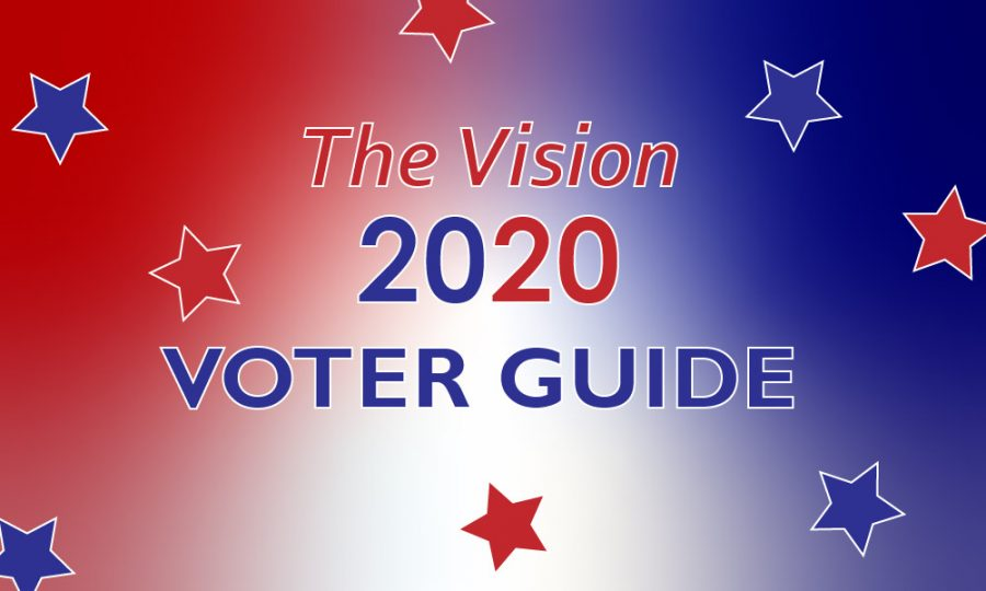 2020 Voter Guide for Mississippians