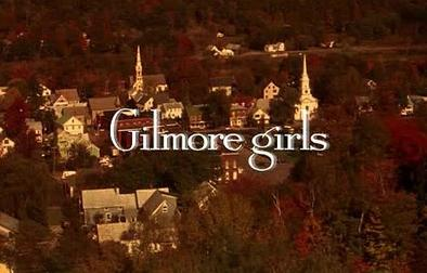"It has been 20 years since ""Gilmore Girls"" was first released."
