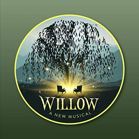 """Shortly after their EP """"Come Home,"""" Averno released """"Willow,"""" the first album of their three-album deal with Broadway Records."""