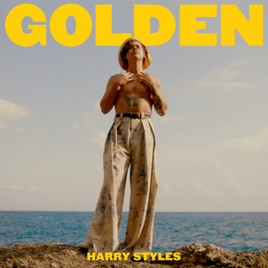 "Harry Styles premiered his music video for ""Golden"" on Oct. 26, even though the track was released last year."