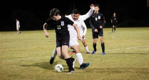 Despite the loss against Vardaman, both soccer teams have their heads held high and plan to train even harder for the upcoming district matches.