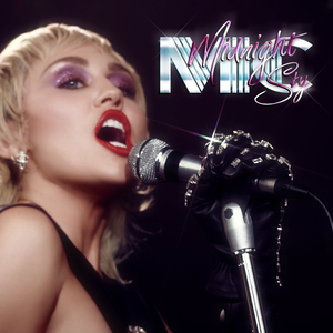 Artists Stevie Nicks and Miley Cyrus combined two of their biggest hits in