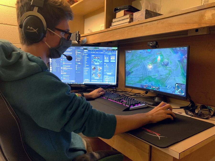 MSMS esports finds victory against Starkville High