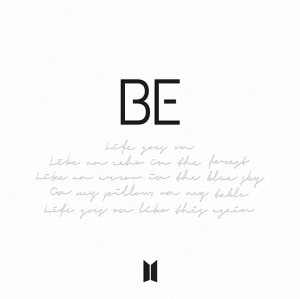 "BTS had a major hand in the production and direction of their latest album ""Be,"" which entails the group"