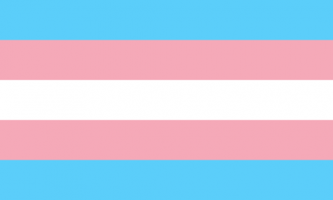 Trans Awareness Week is meant to bring light to issues affecting transgender individuals.