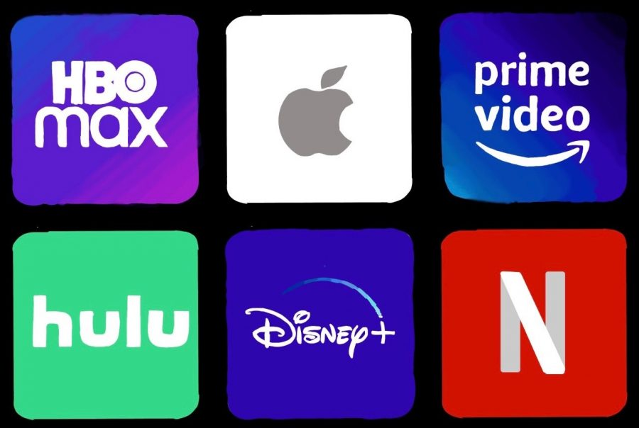 As everyone continues to stay home amidst the pandemic, many have turned to streaming services for entertainment.