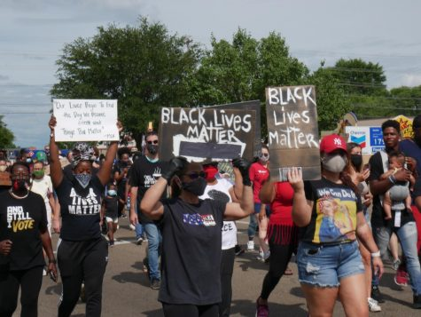 The Capitol riot earlier this year made many people question what constitutes a proper protest.