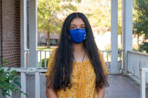 Photo of Vidhi Patel