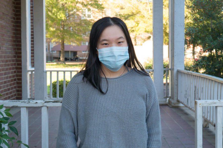 Jessica Yan