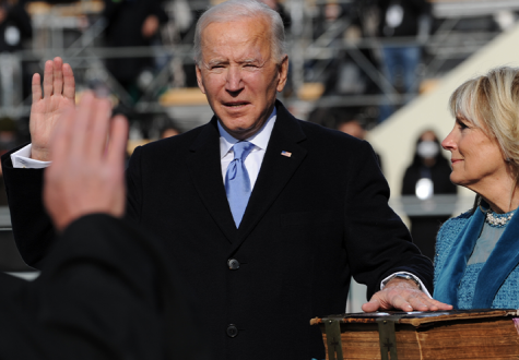 Representing a range of cultural backgrounds and beliefs, MSMS students share their hopes and expectations for the newly inaugurated U.S. President Joe Biden.