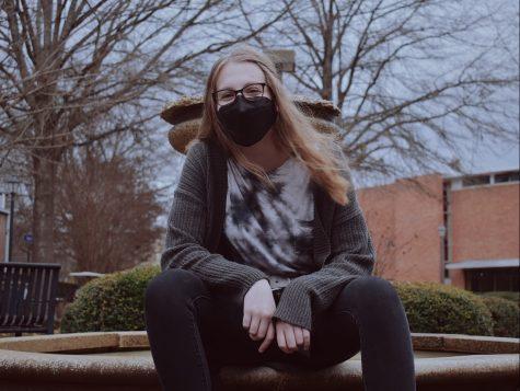 Photo of Chloe Sharp
