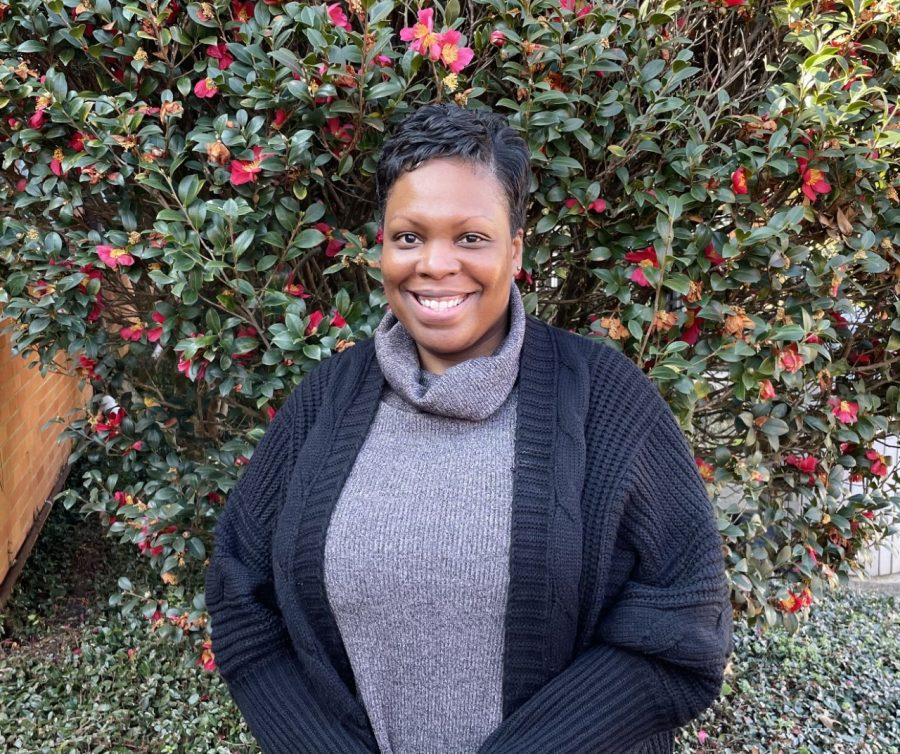 Newly announced Coordinator of Admissions Alysia Lajune brings 15 years of experience to MSMS.