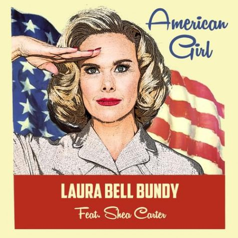 Known for her time on Broadway stages, Laura Bell Bundy turns to music, where she illustrates women