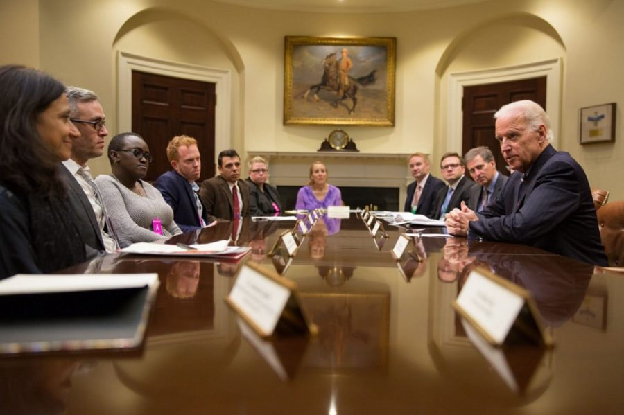 After just two weeks in office, President Joe Biden has made several changes to policies regarding the LGBTQ community.