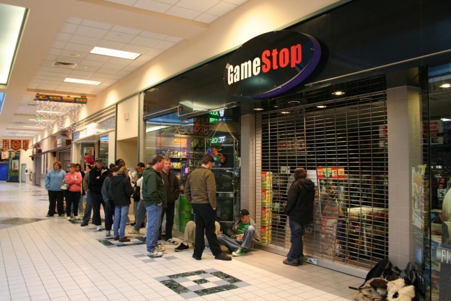 Thousands of people, mainly from Reddit, bought GameStop shares and negatively impacted hedge funds in the process.