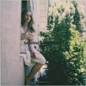 Another addition to Sabrina Carpenter's upcoming album,