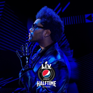After his halftime performance, The Weeknd saw a 41% increase in his songs' streams
