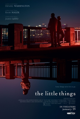 """The Little Things"" in is set in 1990"
