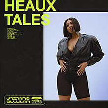 "R&B/Hip-Hop artist, Jazmine Sullivan, releases her much anticipated fourth studio album, ""Heaux Tales."""
