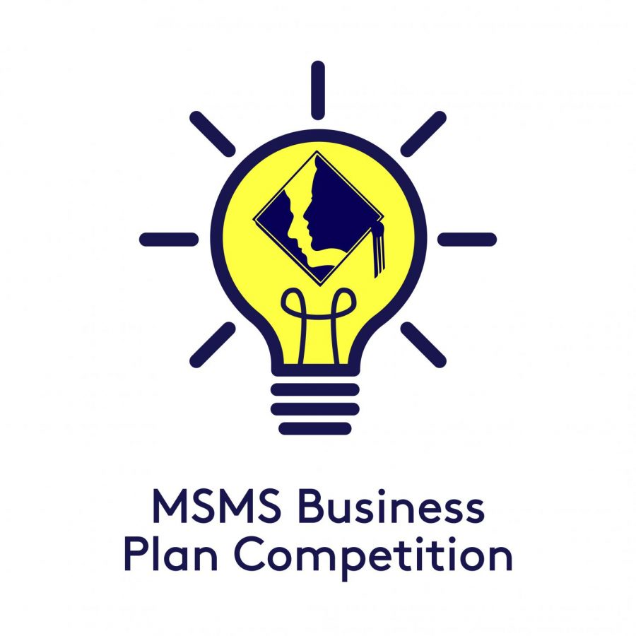MSMS students compete in annual Business Plan Competition