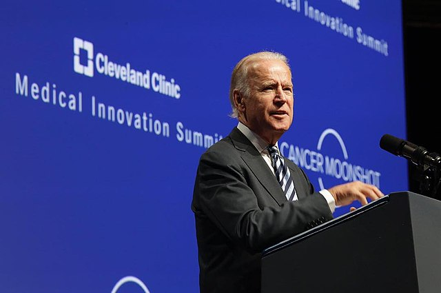 On Apr. 1, President Biden asked the U.S. Education department to find out whether or not he can authorize the cancelation of $50,000 in student loan debt.