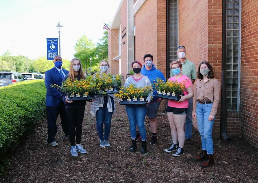 Beginning on this past April 19, MSMS's Student Environmental Awareness League (SEAL) hosted a week filled with environment sustainability inspired events for students, all in honor of Earth Day.