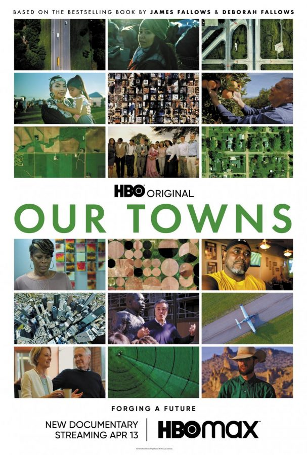 HBO's newest original