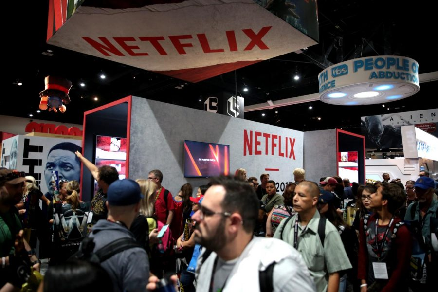 Many Netflix users have become discontent with the platform after many fan favorite shows have been cancelled to make way for less popular new ones.