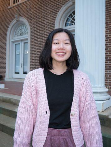 Photo of Amy Zhang