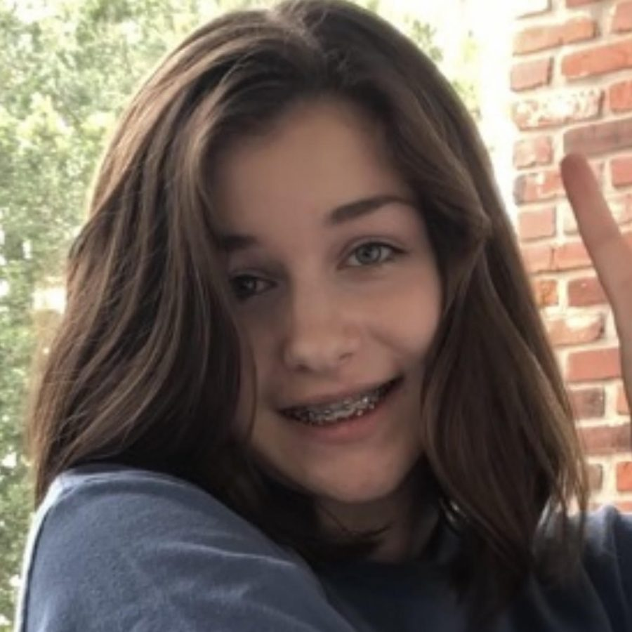 Elena Eaton