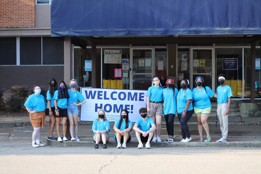Emissaries prepare to help juniors move into their new home while also beginning their senior year.