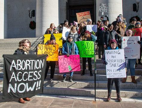 As abortion access across the country is being threatened, Texas passes the most restrictive law yet.