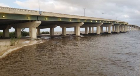 Hurricane Ida caused devastation across the Gulf Coast, reaching MSMS students across the state.