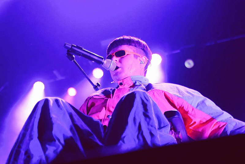 Artist Oliver Tree releases a remix of his hit song, Life Goes On.