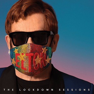 Elton John releases the third single from his upcoming album.